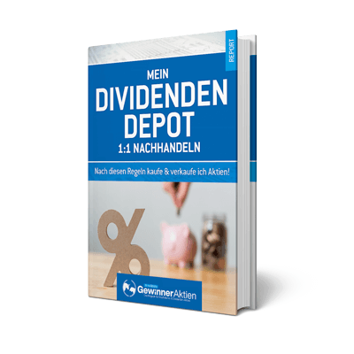 E-Book: Dividenden Depot