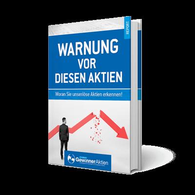 E-Book Warnung vor diese Aktien