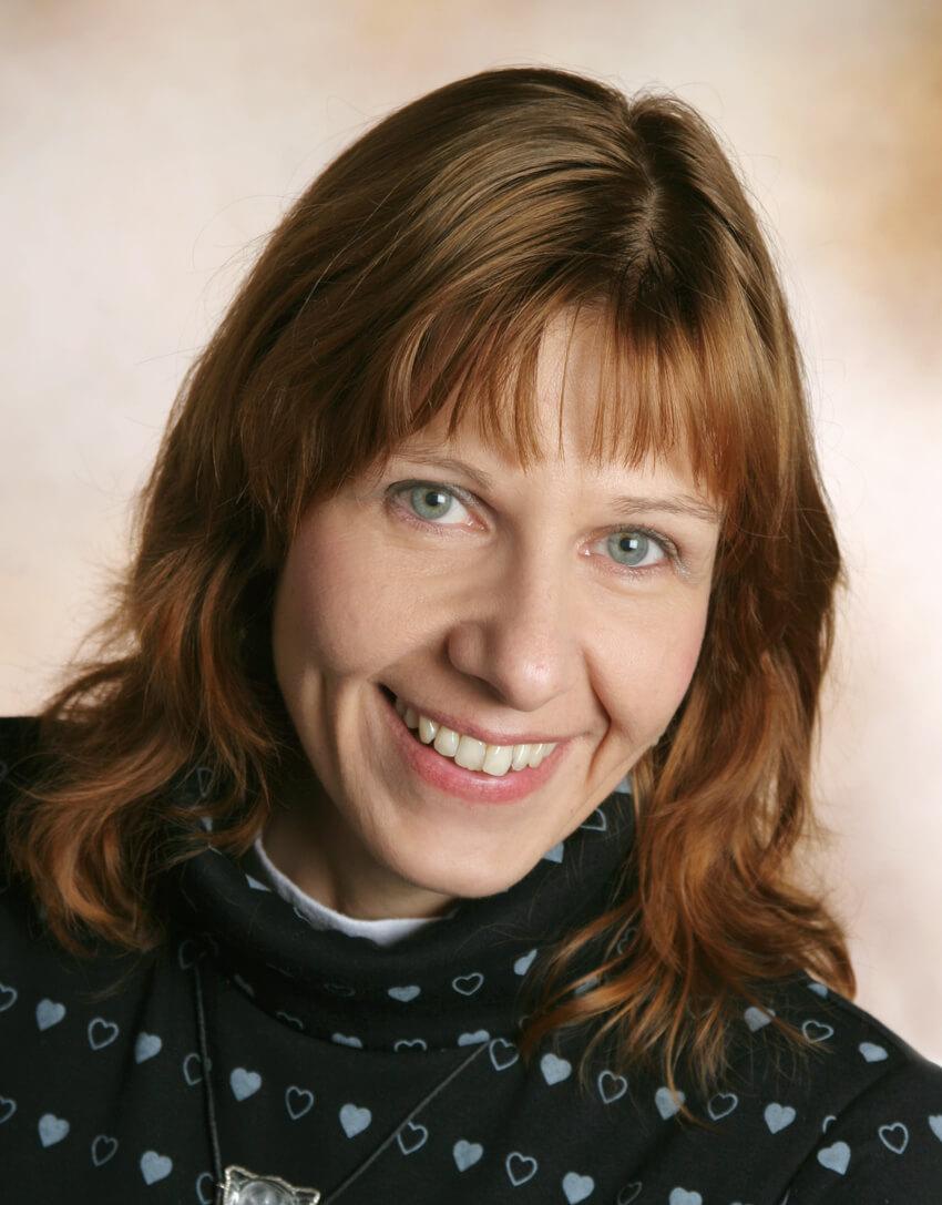 Martina Settele